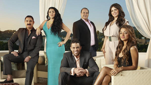 10 Beverly Hills reality shows: Shahs of Sunset stars a group of young, Iranian American friends balancing work and their social lives while living in Beverly Hills.   Full story: Shahs of Sunset TV review: Weve seen this before