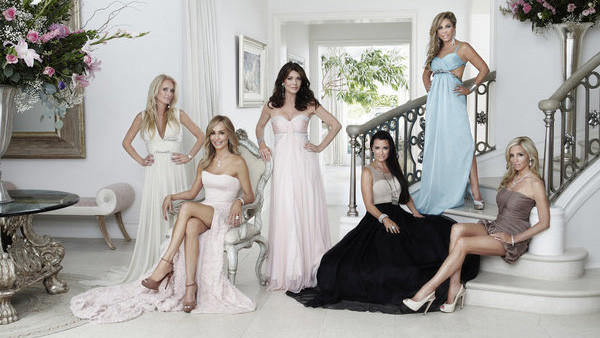"The sixth installment of Bravo's ""Real Housewives"" series is based in Beverly Hills. <br><br> <strong>More:</strong> <a href=""http://latimesblogs.latimes.com/showtracker/2012/02/real-housewives-of-beverly-hills-recap-false-alarms.html"">'The Real Housewives of Beverly Hills' recap: False alarms</a>"