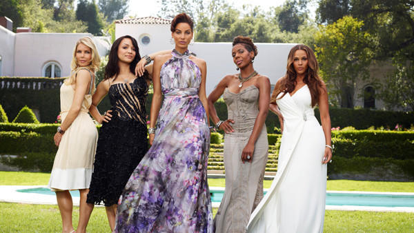 10 Beverly Hills reality shows: The first season of Hollywood Exes was filmed in and around Beverly Hills.   Full story: R. Kelly, Eddie Murphy and Will Smith ex-wives get VH1 reality show