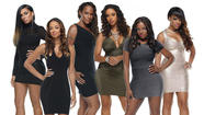 'Basketball Wives LA'
