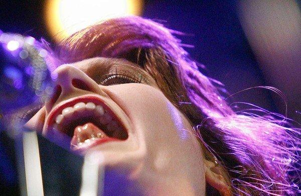Florence and the Machine will perform at the LACMA gala.
