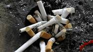 Trying to quit smoking? Patches, drugs help: study
