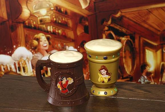 Disney Fantasyland -- LeFou's Brew