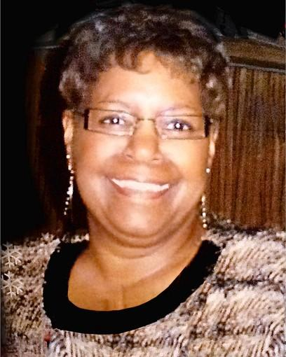 Deborah Steele, a longtime Chicago Public Schools employee.