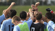 Curley vs. River Hill boys soccer [Pictures]