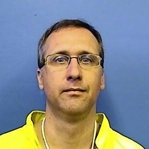 Stephen P. Orland was convicted of criminal sexual assault and sentenced to 12 years in prison.