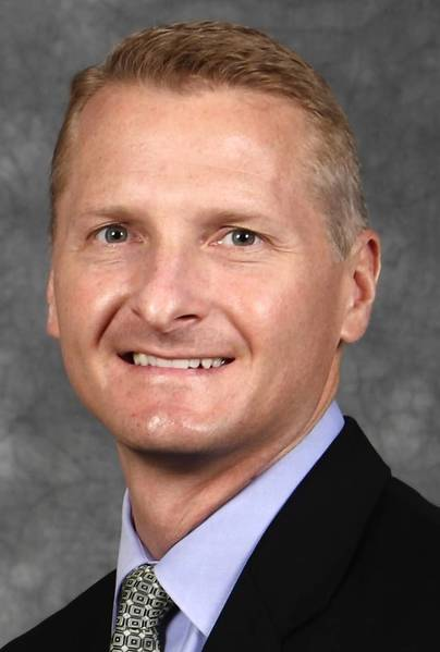 John Venhuizen will take over as CEO of Ace Hardware.