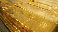 The shine is back in gold again, thanks to a tarnished global economy and the expectation that the Federal Reserve and European Central Bank are going to try to spark growth.