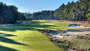 PINEHURST, N.C. — With 43 public courses at varying price points within a 15-mile radius, Pinehurst Resort remains the epicenter for golf in North Carolina more than 100 years after visitors starting losing golf balls here.