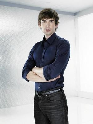 Actor Christopher Gorham