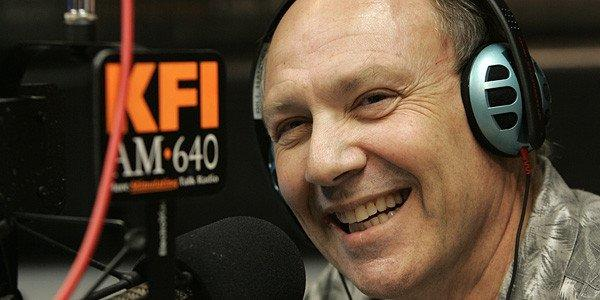 With local host Bill Handel's show preceding the first hour of talk icon Rush Limbaugh's program, KFI grabbed 7.9% of the audience  its highest total in more than three years.