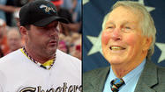 Roger Clemens  had a press conference before the Sugar Land Skeeters-York Revolution game in York, Pa. on Tuesday.