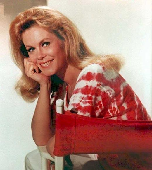 "The ""Bewitched"" star died of colorectal cancer in 1995. She was 62."