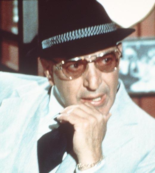 "The ""Kojak"" star died of prostate cancer in 1994. He was 72."