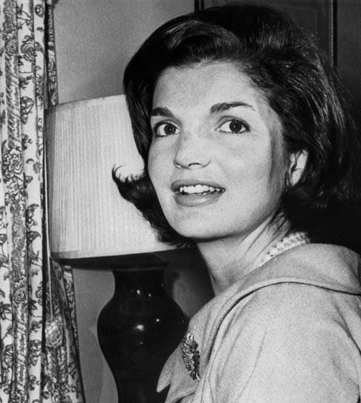 The former First Lady died of non-Hodgkin's lymphoma in 1994. She was64.