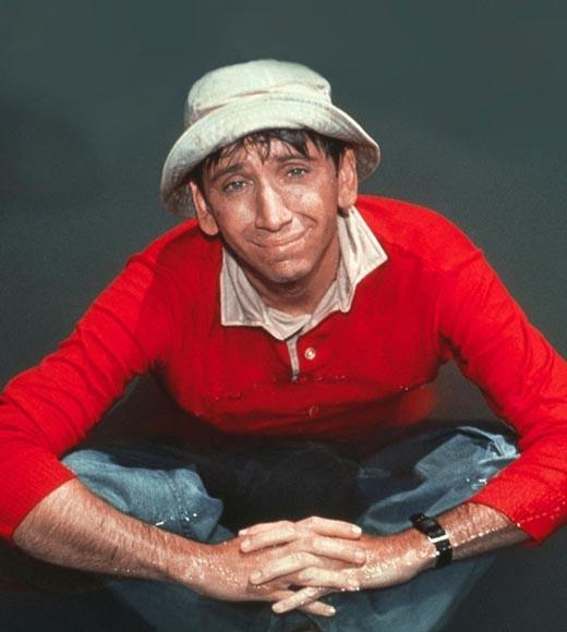 "The ""Gilligan's Island"" actor died of throat cancer in 2005. He was 70."