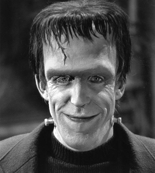 "The ""Munsters"" star died of pancreatic cancer in 1993. He was 66."