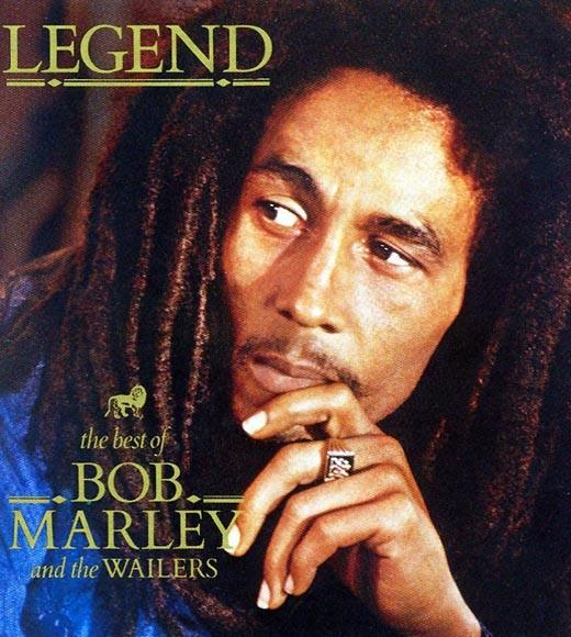 The legendary reggae artist died of melanoma in 1981. He was 36.