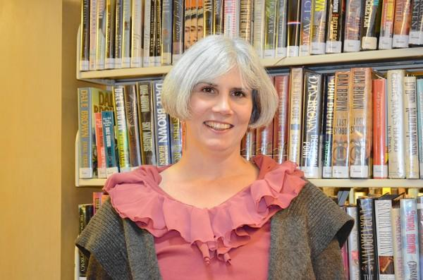Juli Janovicz was selected to be the interim executive director of the Winnetka-Northfield Library District while the board searches for a replacement for Tena Wilson, who left the job after four months.