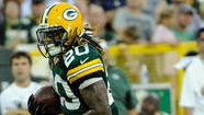 Alex Green, RB, Packers