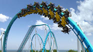 Cedar Point reaffirms coaster c
