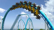 Cedar Point reaffirms coaster credentials with Gatekeeper