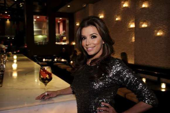 Eva Longoria to launch women-focused steakhouse in Las Vegas