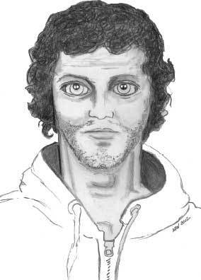 Broward Crime Stoppers has released this sketch and announced a reward for information leading to the arrest of this carjacker.