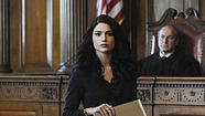 Janet Montgomery, 'Made in Jersey'