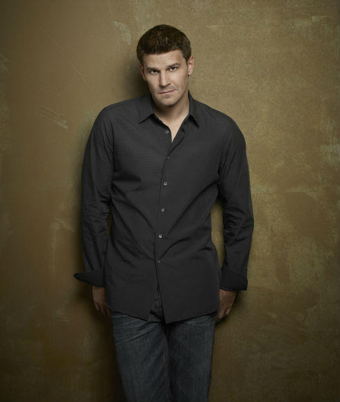 'Bones' Season 8 pictures: David Boreanaz