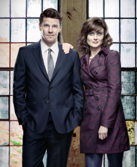 'Bones' Season 8 pictures: David Boreanaz and Emily Deschanel