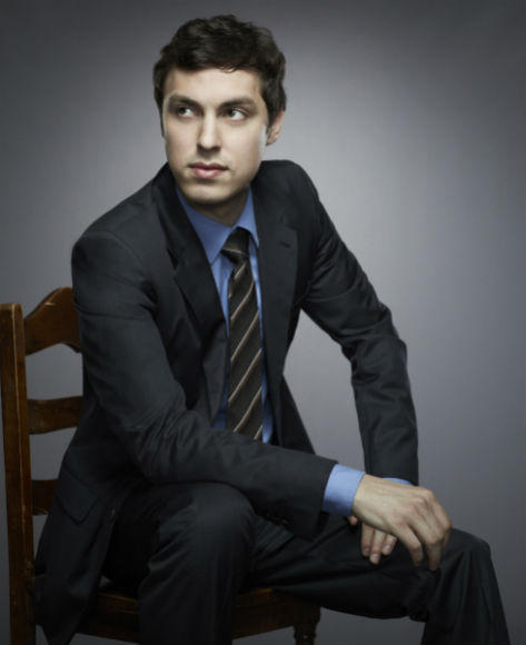 'Bones' Season 8 pictures: John Francis Daley