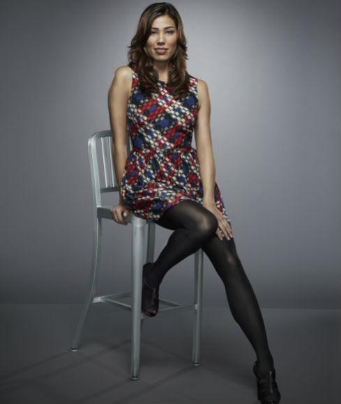 'Bones' Season 8 pictures: Michaela Conlin