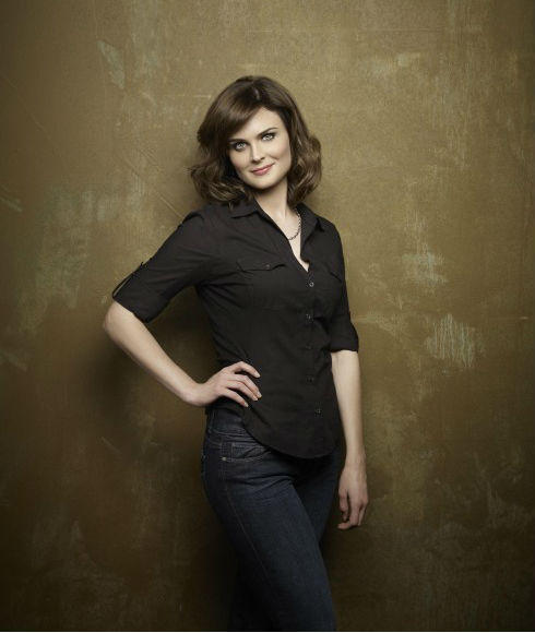 'Bones' Season 8 pictures: Emily Deschanel