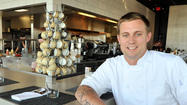 The dinner hour, Bryan Voltaggio has said, was the most important time of the day in his family's home. His new restaurant, Family Meal, which opened in June along an industrial stretch of Frederick, is intended as a venue for family dining. It's best taken that way, too. The food is nourishing and straightforward.