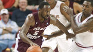 "An extra year at junior college and a torn ACL seven months before his Texas Southern debut were just two of the many obstacles standing between <a href=""http://athletics.tsu.edu/roster.aspx?path=mbball&rp_id=114"" target=""_blank"">Omar Strong</a> and Division I basketball."