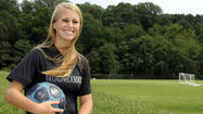 Q&A: Emily Lord, Broadneck, soccer