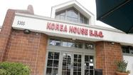 There are quite a number of Korean restaurants in the Irvine area and new ones seem to be opening every week.