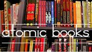 Atomic Books Blog