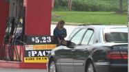 Prices have jumped as much as 9 cents per gallon for regular grade gasoline across the country this week after the impact of Hurricane Isaac, and they now are 16 cents higher than they were at this time a year ago, according to information from the AAA Mid-Atlantic Weekend Gas Watch and the AAA Daily Fuel Gauge Report.