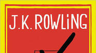 'The Casual Vacancy' by J.K. Rowling