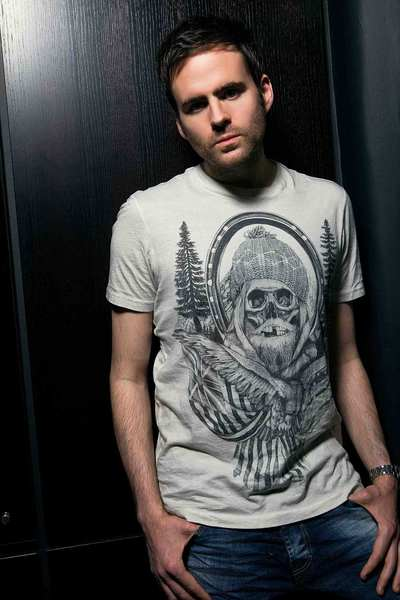 Gareth Emery (Mansion Miami/Courtesy/ September 5, 2012)
