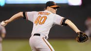 Orioles pregame: Still no timetable on Troy Patton's return