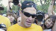 Lance Armstrong's decision not to fight long-standing allegations that he used performance-enhancing drugs to spike seven Tour De France cycling championships came within days of Roger Clemens' decision to lace up his spikes again. (The 50-year-old pitcher actually delivered a better-than-decent outing against a Bridgeport minor league team.)