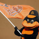 Orioles magic (on Twitter)