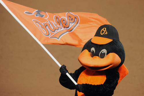 First a bone to pick: The number of Orioles on Twitter is appallingly low. No Nick Markakis?! No Manny Machado!? We know you all are busy, but still. However, we did find some O's who tweet up a storm. And we love them for it. <i>--By Jordan Bartel</i>