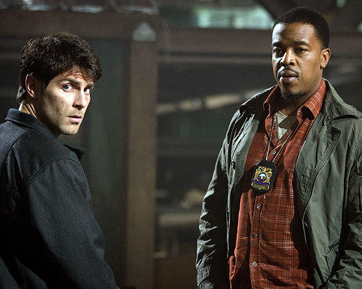 Fall TV 2012: Premiere dates for new and returning shows: 9 p.m.   Grimm (NBC; time-period premiere