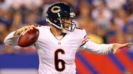 Cutler still somewhat in Elway's shadow