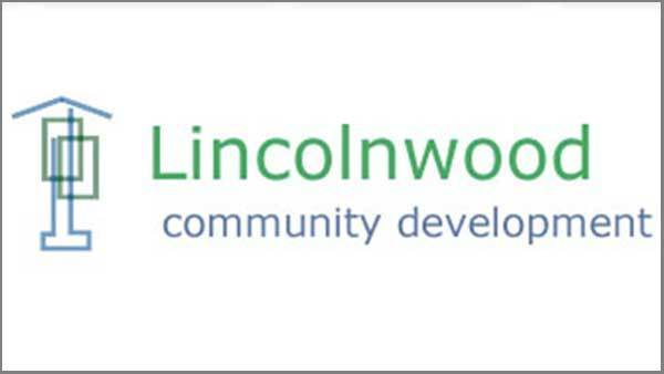 Community development logo for Lincolnwood