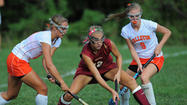 No. 9 Hereford field hockey defeats No. 14 Fallston